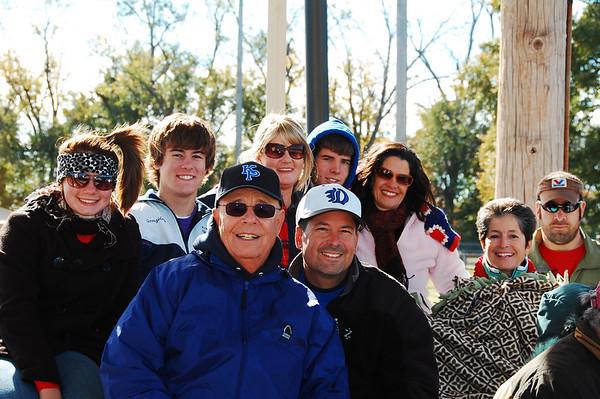 Al's December 2010 Visit to Houston