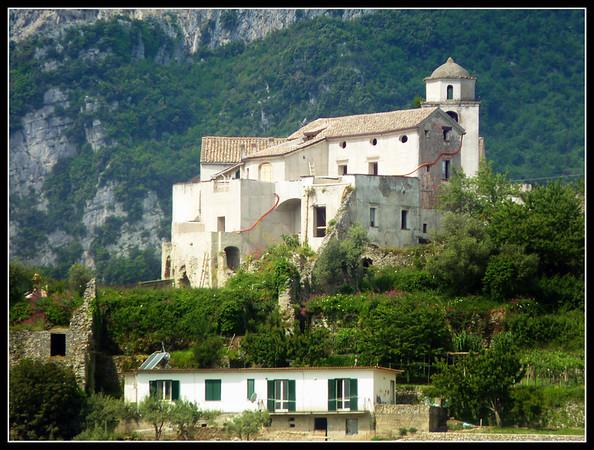Minori - Costa amalfitana (Salerno)