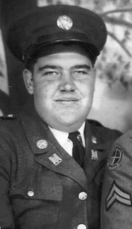 Doral Reinert, grandfather to Charity Hrabal Reinert
