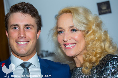 The Graduate with Jerry Hall @ Her Majesty's Theatre - September 24, 2013