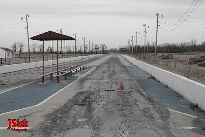 Great River Road Raceway