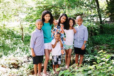 Lewis Family 2016