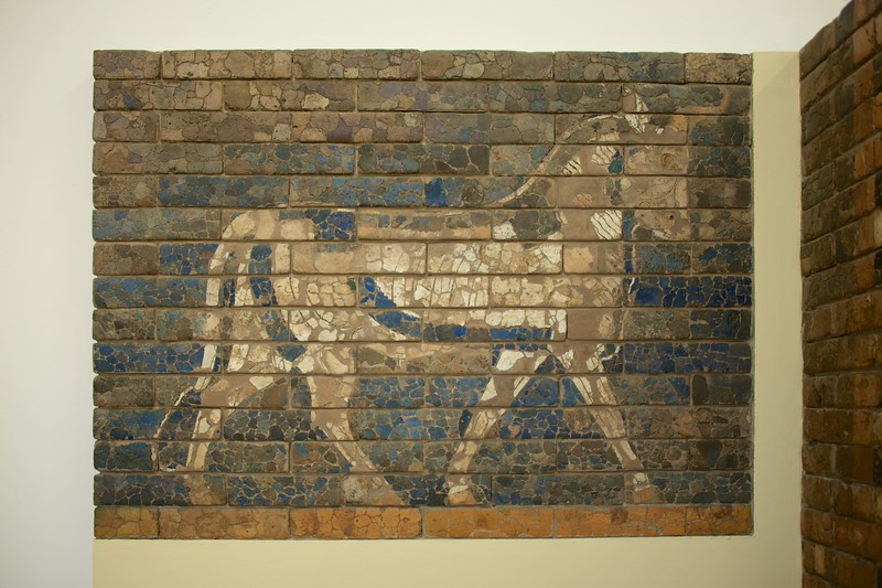 Pergamon Museum, Berlin 7