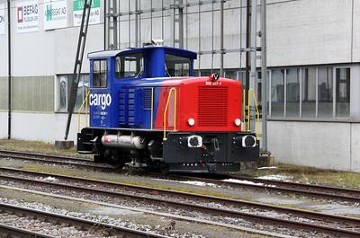 SBB Class 232