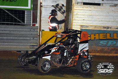 13 Shellhammers Speedway 4/24/19