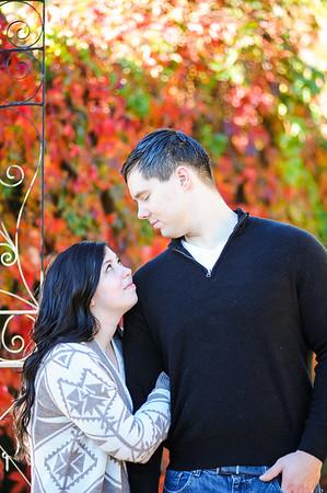 10.11.15 Jacqueline & Brandon