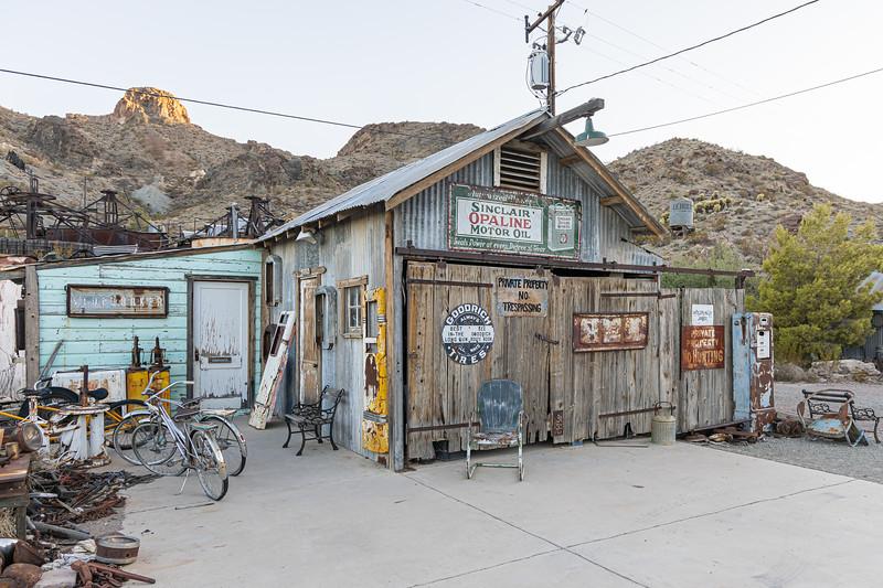 Nelson Nevada Ghost Town El Dorado Canyon Techatticup Mine  August 20, 2019  06_.jpg