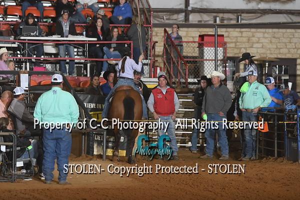 Top 10  Joe Beaver Easter 3-21 Alvarado TX