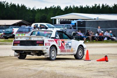 Album 4 - CFR Rallycross 2021 Event #01 Rally Girl Racing Photography