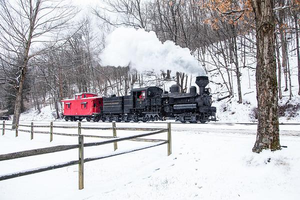 CSRR Winter Photo Shoot