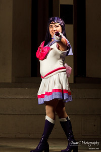 My Little Pony: Friendship is Magic, Sailor Scout Variants, by Project Victory Cosplay