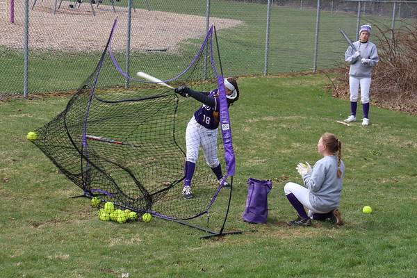 '21 Chardon-Berkshire Softball