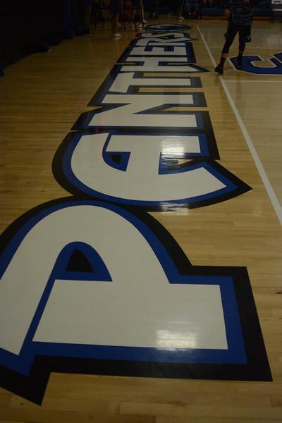 DCS basketball vs sale creek 11 18 16