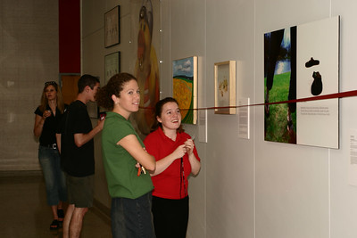 2004 Ohio Staters 2nd Art Gallery Unveiling