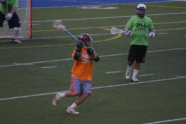 Men's Lacrosse at Kean