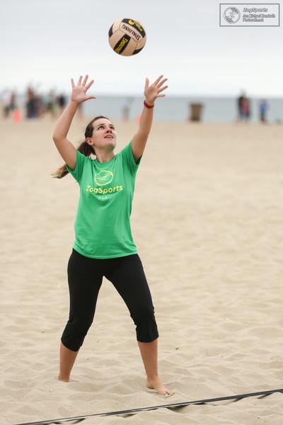 Zog Beach Volleyball 09/20/14