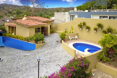 Casa Exhale - Sayulita, MX