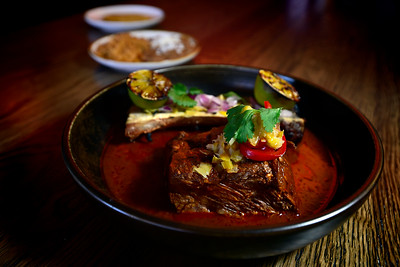 Review: Teocalli Cocina gets all stars for its fresh take on Mexican fare