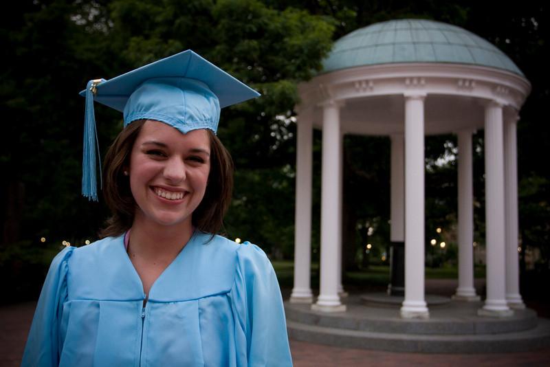 Rebecca - UNC Class of 2009