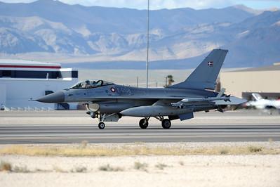Denmark (Danish) Air Force F-16