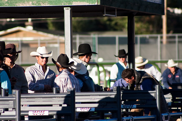 Jackson Rodeo