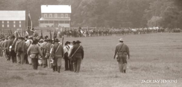 30 June 1863 Gettysburg