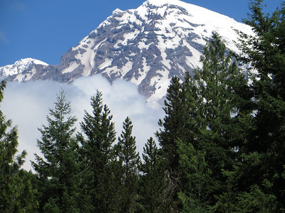 Mt. Rainier | 2012