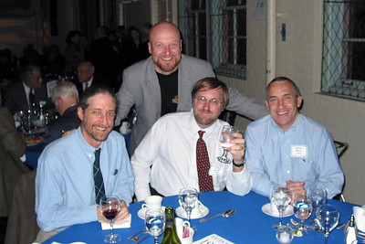 2003 UTS Alumni Dinner