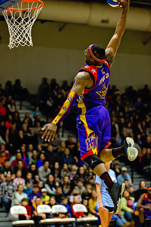 Harlem Wizards 2018