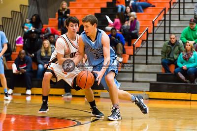 JCHS vs Edwardsville (Freshman) 2015-16