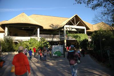 Jax Zoo March 4 2007