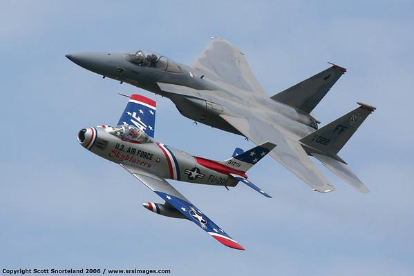 Airshows 2006