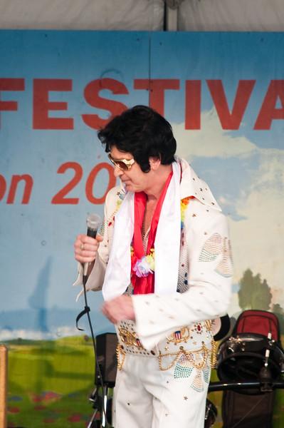 2010 Houston Polish Festival - Saturday 2