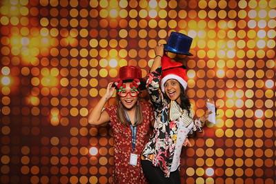 AIS Christmas Party 2019