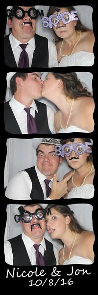 10/8/16 Rowley Wedding