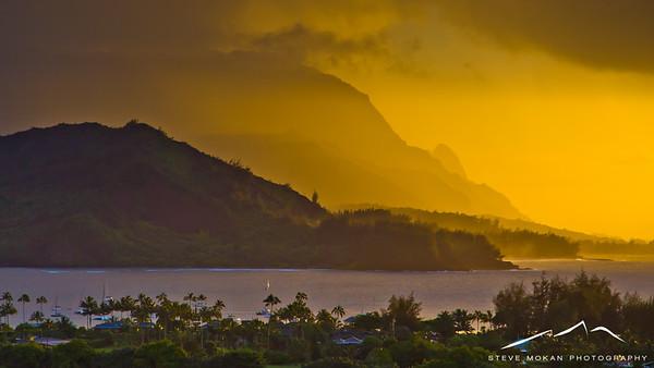 Kauai Vacation Part I (June '13)