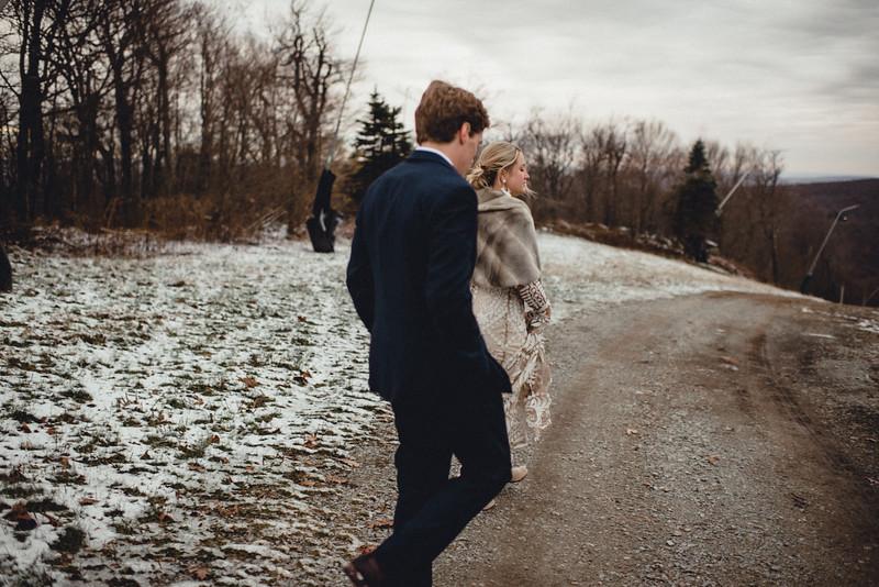 Requiem Images - Luxury Boho Winter Mountain Intimate Wedding - Seven Springs - Laurel Highlands - Blake Holly -1400.jpg