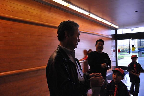 LA Times Cubscouts 2/20/2012