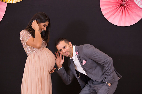Naina Baby Shower