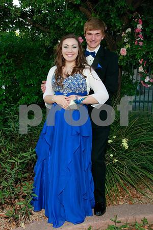 Glendale Prep Prom May 10, 2014