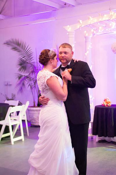 Randolph Wedding
