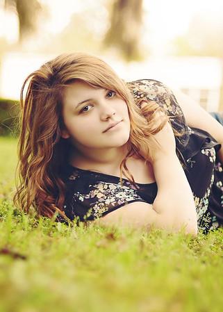 Lauren **Senior 2013**