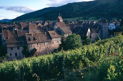 France: Alsace