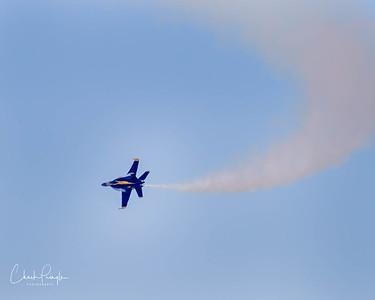 2021 Loveland Airshow