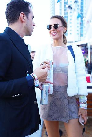Stella Artois LIV Super Bowl Miami