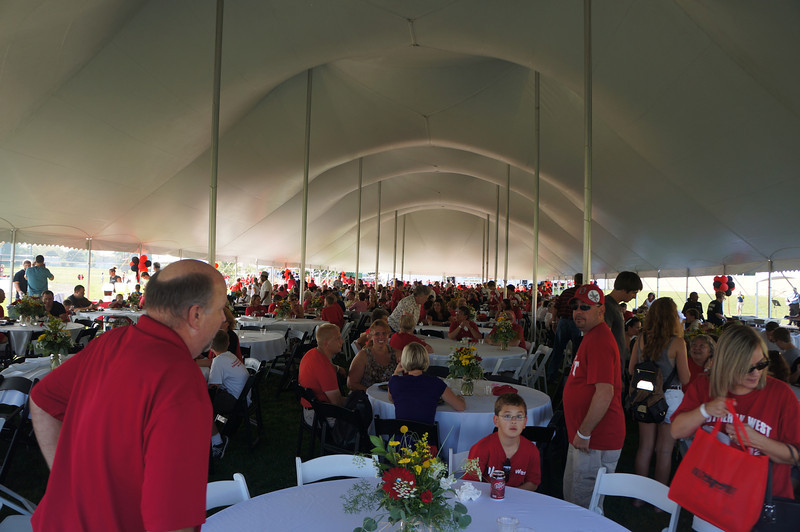 Lutheran-West-Longhorn-at-Unveiling-Bash-and-BBQ-at-Alumni-Field--2012-08-31-116.JPG