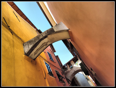 Brugnato (La Spezia)