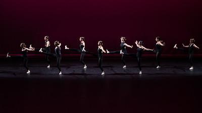 Ballet Demonstration #2