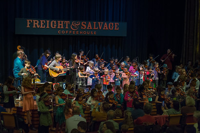 Manning Music  Live at The Freight and Salvage May 31,2015