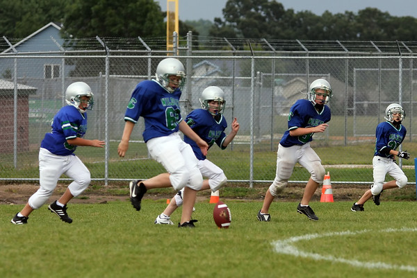 7th grade game Aug 27 2008